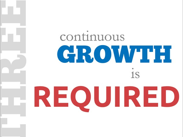 continuousGrowth