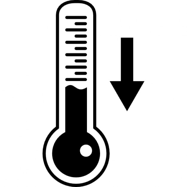 descending-temperature-on-thermometer-tool_318-61937